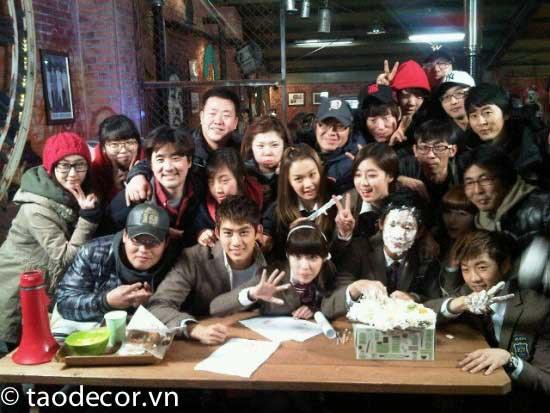 kim soo hyun mừng sinh nhật cách đây k lâu