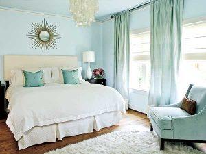 Trang trí phòng ngủ đẹp
