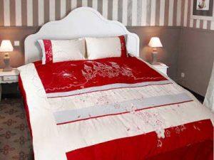 Trang trí phòng ngủ ngày cưới