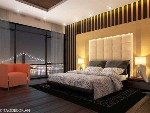 trang trí phòng ngủ