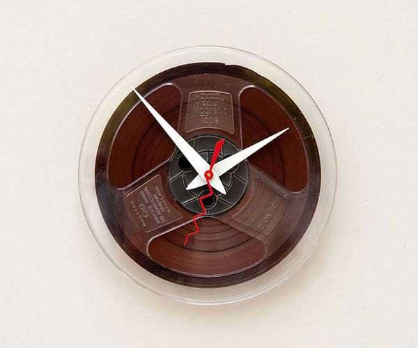 Đồng hồ băng casset