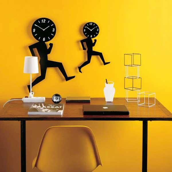Đồng hồ cho người thích tập thể dục