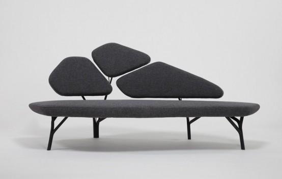 Khi thay đổi không gian nhà, bạn ước gì mình đã mua một chiếc sofa hình dáng hài hoà hơn.