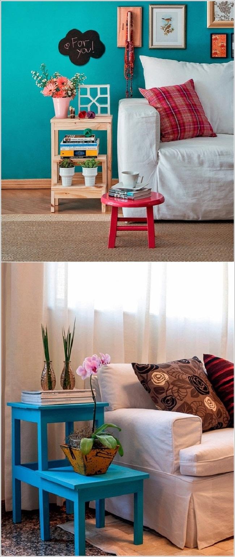 Vật dụng trang trí phòng khách