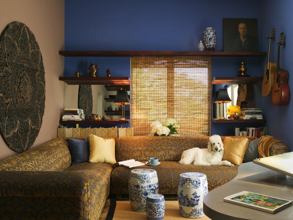 Việc định hình phong cách cho căn phòng khách rất quan trọng để chất liệu, đồ trang trí, ... đều mang một thông điệp mà gia chủ muốn gửi gắm