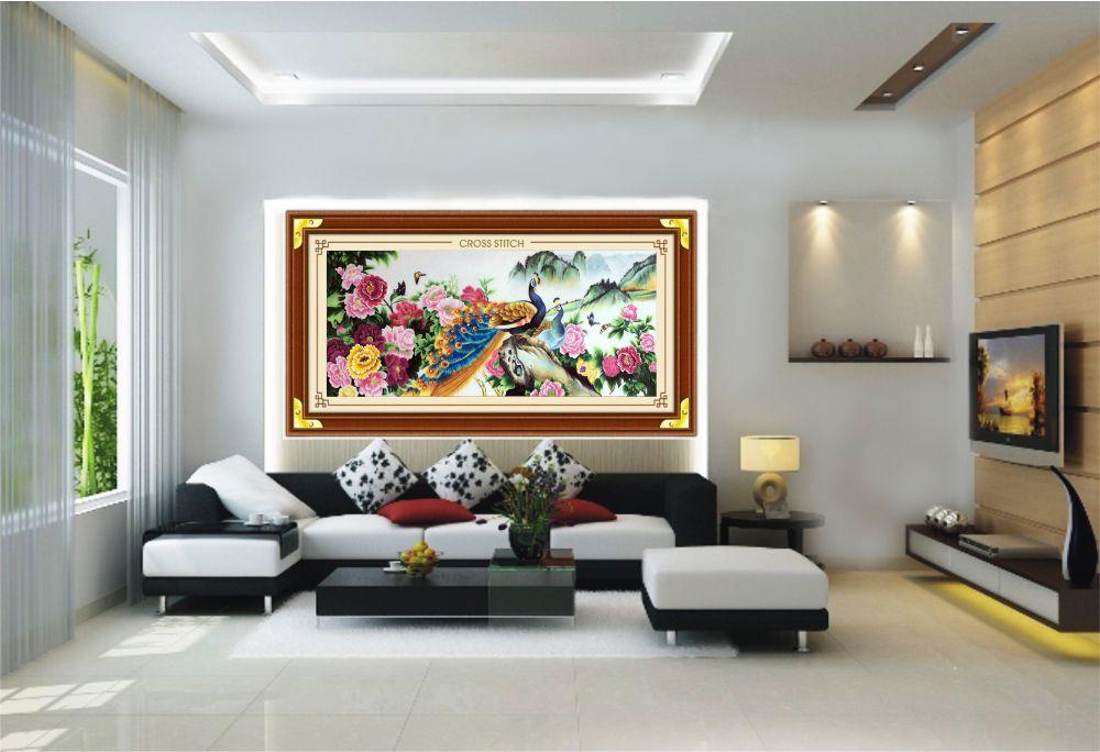 đồ nội thất trang trí phòng khách