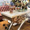 đồ trang trí phòng khách-đồ decor cổ-2