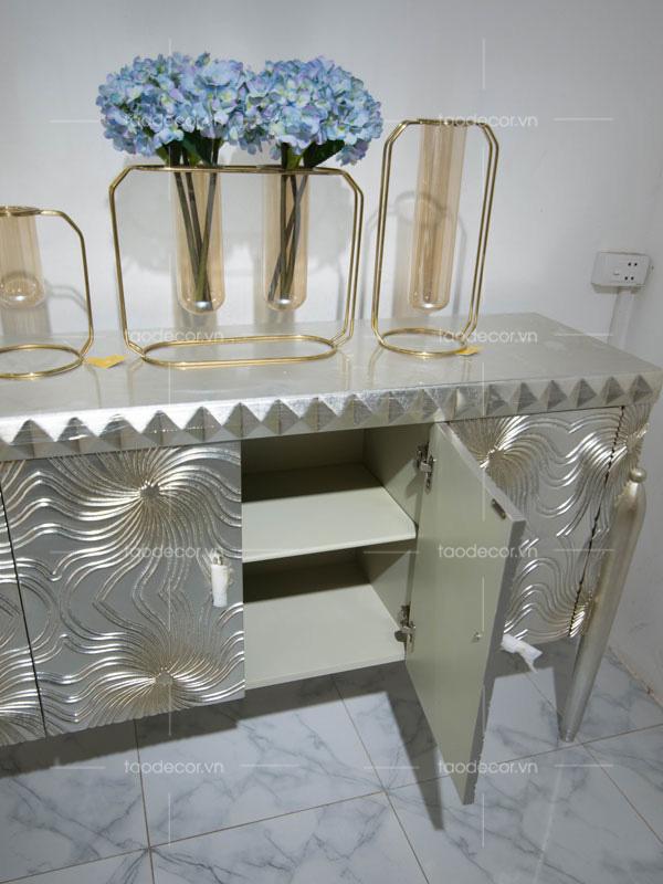 đồ trang trí phòng khách-bàn trang trí phòng khách-5