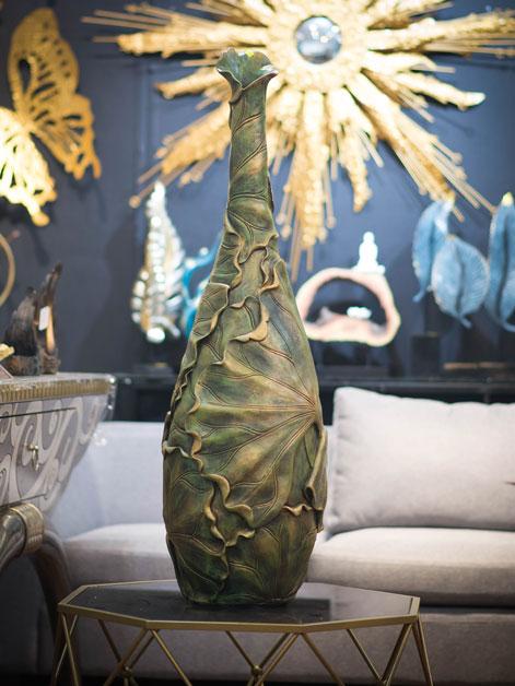trang trí nhà-lọ trang trí phòng khách-mua hoa trang trí phòng khách-2