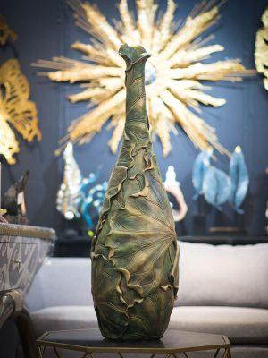 trang trí nhà-lọ trang trí phòng khách-mua hoa trang trí phòng khách-4