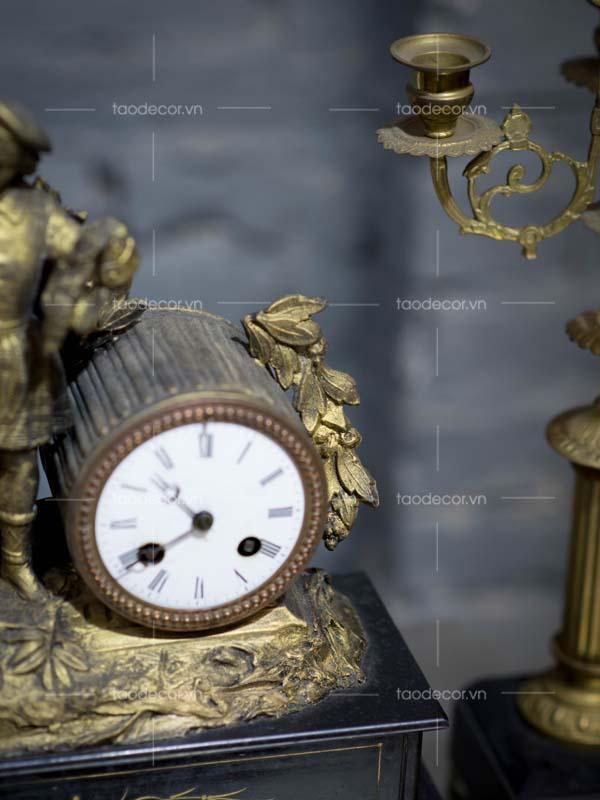 trang trí nhà-đồ decor cổ-đồ decor bằng đồng-4