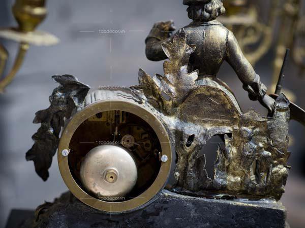trang trí nhà-đồ decor cổ-đồ decor bằng đồng-5