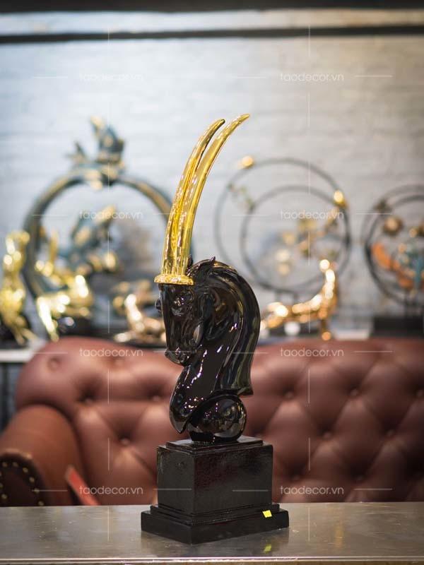 đồ trang trí phòng khách-các sản phẩm trang trí nội thất-decor phòng khách-2
