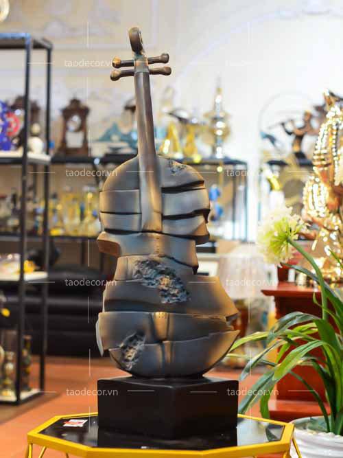trung hồ cầm - taodecor.vn trang trí nhà và quà tặng