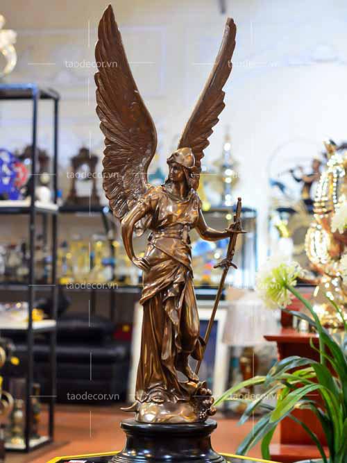 Đôi cánh Icarus - taodecor.vn trang trí nhà và quà tặng 4