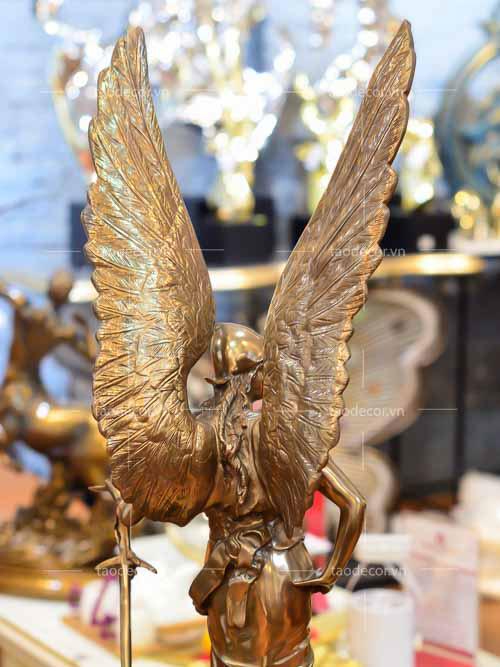 Đôi cánh Icarus - taodecor.vn trang trí nhà và quà tặng 1