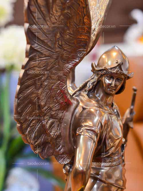 Đôi cánh Icarus - taodecor.vn trang trí nhà và quà tặng