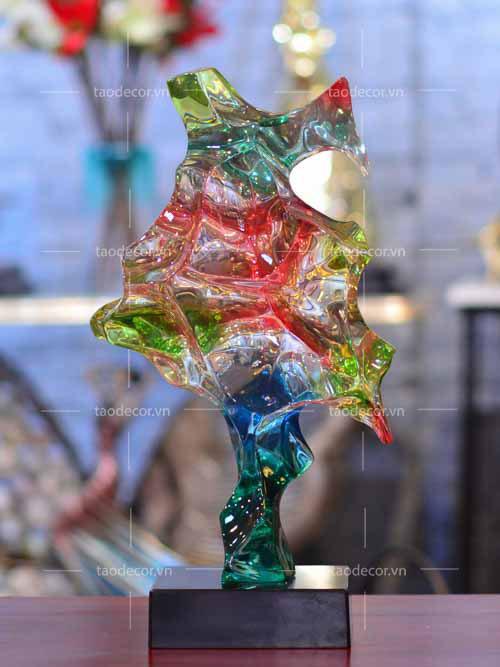 Âm Ngọc Hồ Diệu - taodecor.vn trang trí nhà và quà tặng 2