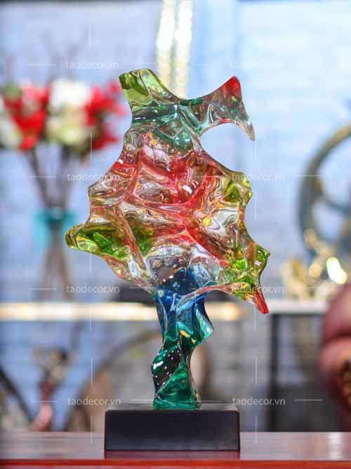 Âm Ngọc Hồ Diệu - taodecor.vn trang trí nhà và quà tặng 1