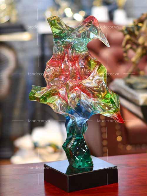 Âm Ngọc Hồ Diệu - taodecor.vn trang trí nhà và quà tặng