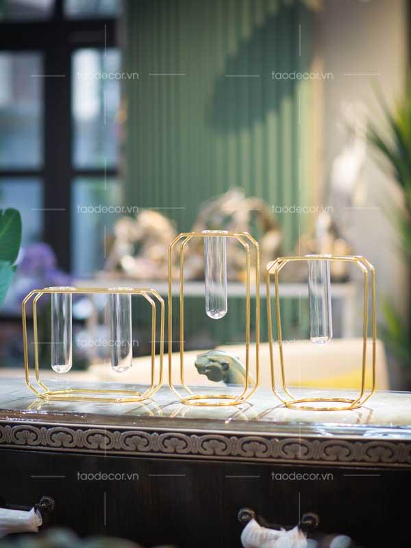 bộ ống thí nghiệm - taodecor.vn trang trí nhà và quà tặng 4