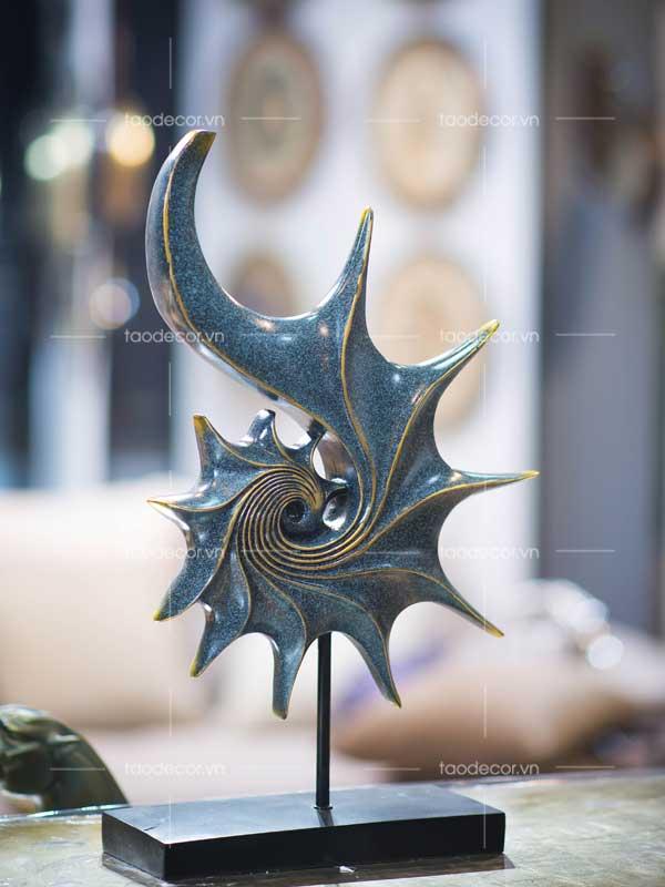 hải oa tiên kỳ - taodecor.vn trang trí nhà và quà tặng