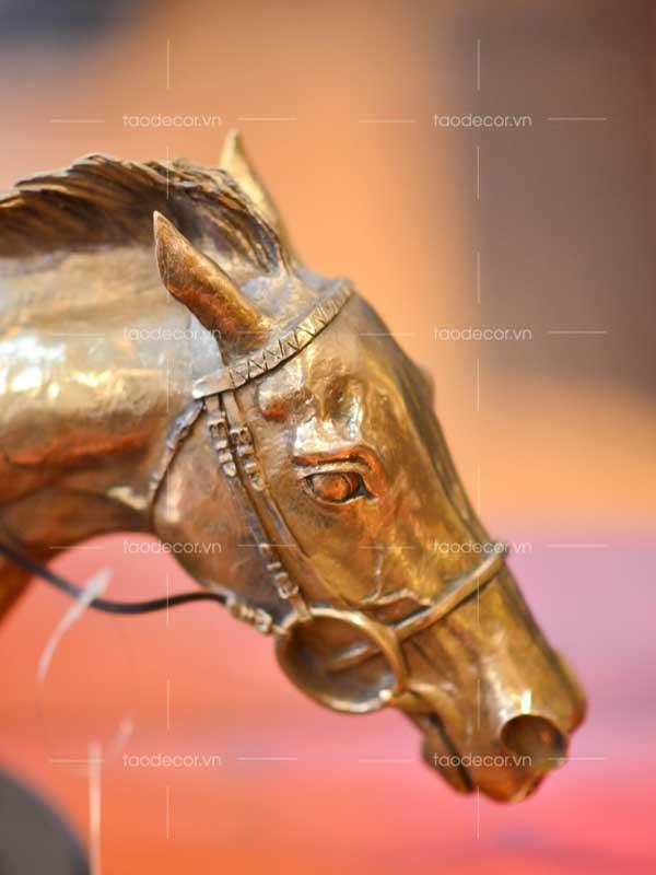 người đua ngựa - taodecor.vn trang trí nhà và quà tặng 4
