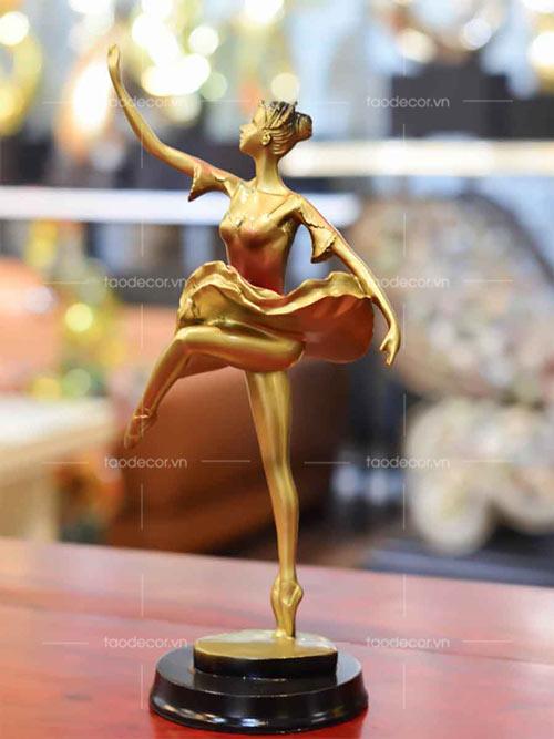 Vũ điệu bale - taodecor.vn trang trí nhà và quà tặng