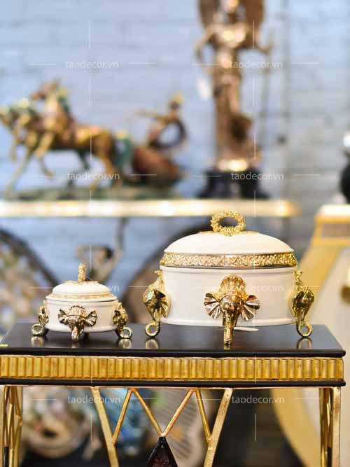 Hộp trang trí - Táo Decor trang trí nhà và quà tặng 2