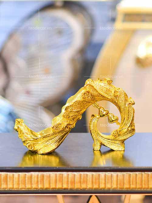 Nhất Túy Giải Vạn Sầu Vàng - taodecor.vn trang trí nhà và quà tặng 1
