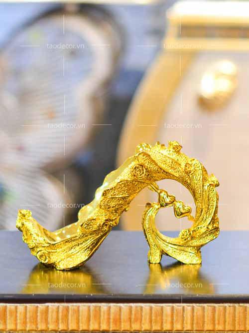 Nhất Túy Giải Vạn Sầu Vàng - taodecor.vn trang trí nhà và quà tặng 2