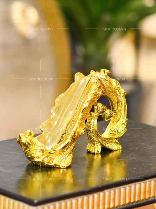Nhất Túy Giải Vạn Sầu Vàng - taodecor.vn trang trí nhà và quà tặng 3