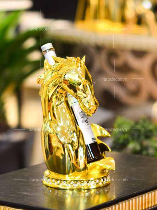 giá rượu đại mã - taodecor.vn trang trí nhà và quà tặng 4