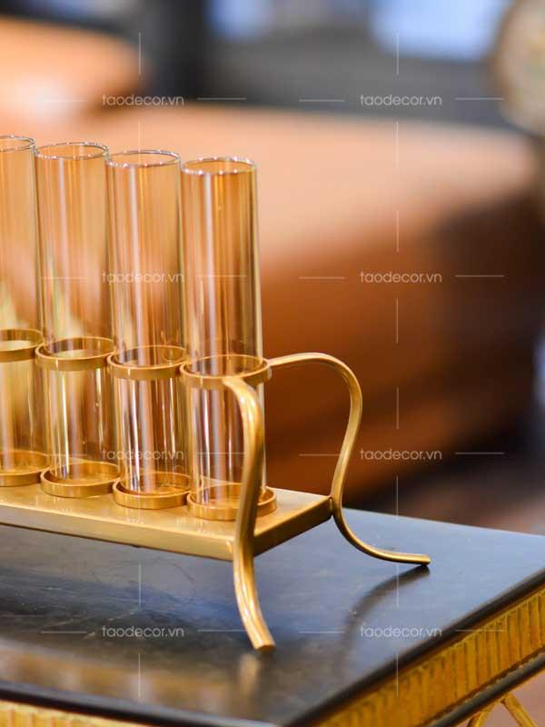 bộ ống thí nghiệm - taodecor.vn trang trí nhà và quà tặng 3