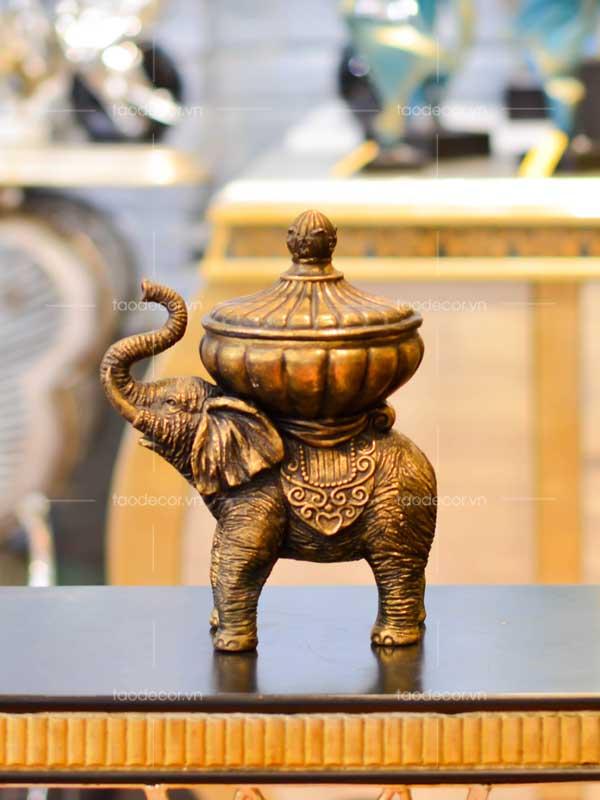 đại tượng vượng tài vận - taodecor.vn trang trí nhà và quà tặng