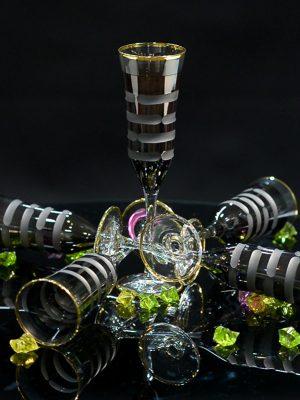Bộ Ly Cups Of Mystery số 3 - Same Decorazion nhập khẩu chính hãng từ Italy 3