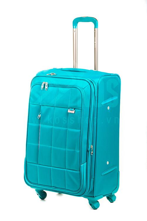Công ty quà tặng doanh nghiệp với vali kéo hiện đại