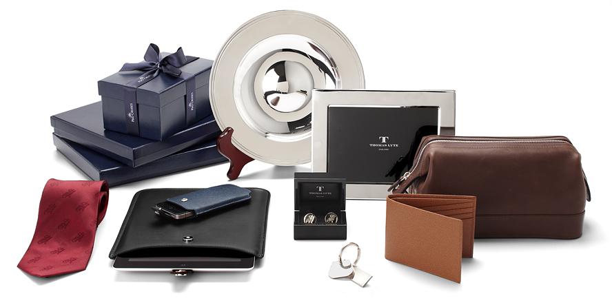Set quà tặng cao cấp dành cho doanh nghiệp