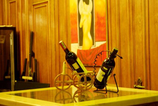 Rượu vang ngon cho những bữa tiệc
