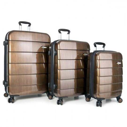 Tặng sếp một chiếc vali cao cấp ấn tượng