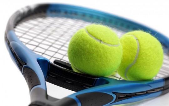 Hãy chọn vợt tennis tặng sếp nếu như đó là môn thể thao sếp thích