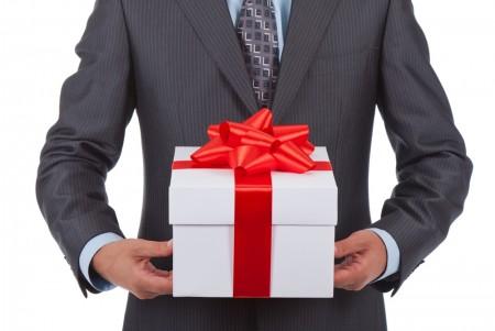 Quà tặng ý nghĩa của doanh nghiệp dành cho khách hàng
