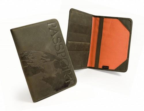 Bao da passport tiện dụng