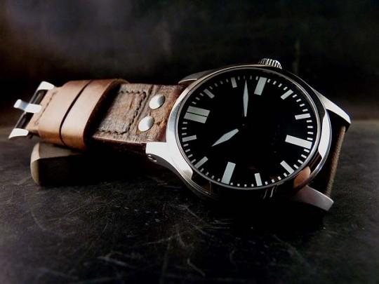Một chiếc đồng hồ độc đáo sẽ khiến sếp thích thú