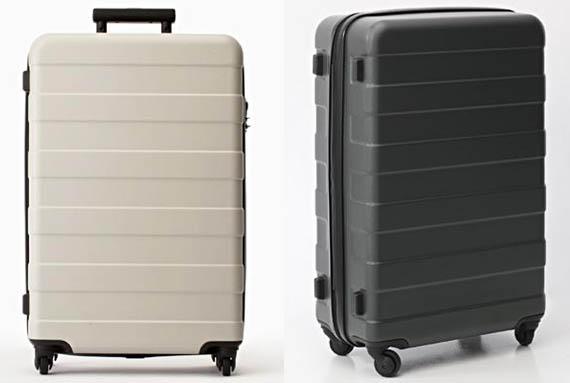 Tặng sếp chiếc vali kéo phù hợp du lịch