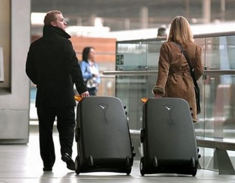 Sếp sẽ có vật dụng đồng hành hiệu quả khi đi du lịch