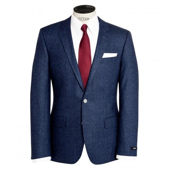 Một bộ veston mới cho phong cách lịch lãm của sếp